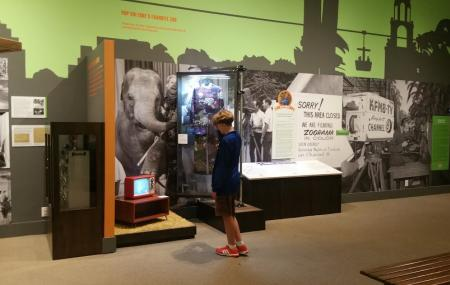 San Diego History Center Image