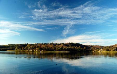 Miramar Reservoir Image