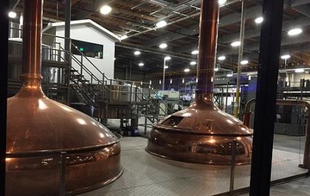 Ballast Point Brewing And Spirits, San Diego
