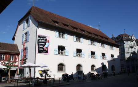 Historisches Museum Luzern Image