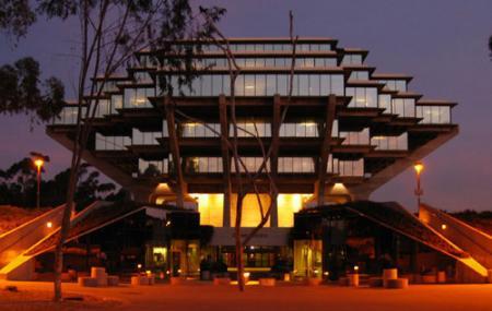 University Of California Image