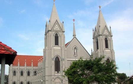 St. Thomas Chapel Image
