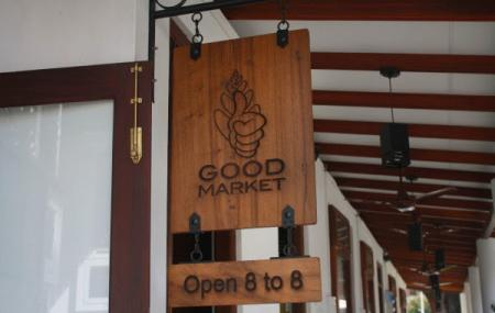 Good Market Image