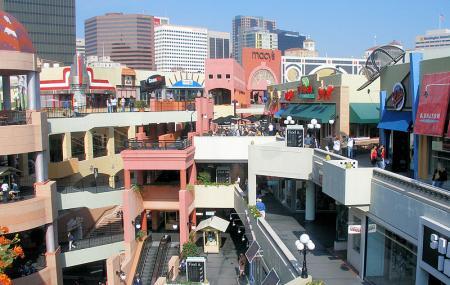 Westfield Horton Plaza Image