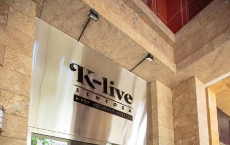 K-live Sentosa Image