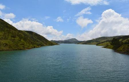 Upper Bhavani Lake And View Point, Ooty
