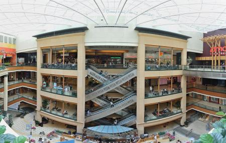 Pacific Place Image