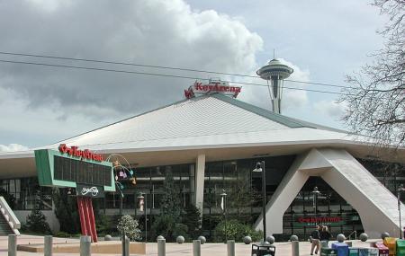 Key Arena Image