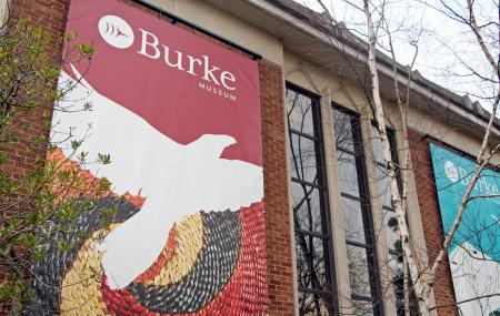 Burke Museum Of Natural History And Culture Image