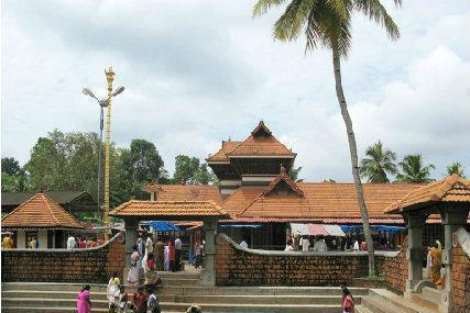 Chakkulathukavu Temple Image