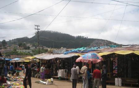 Main Bazaar Image
