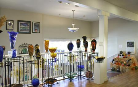 Rosetree Blown Glass, New Orleans
