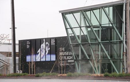 The Museum Of Flight Image
