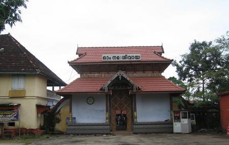 Ernakulam Shiva Temple, Kochi