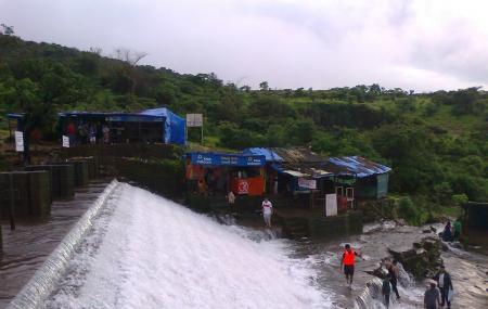 Bhushi Dam Image