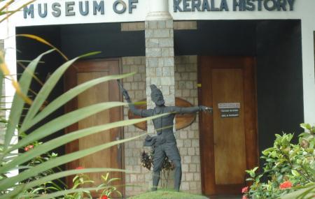 Museum Of Kerala History Image