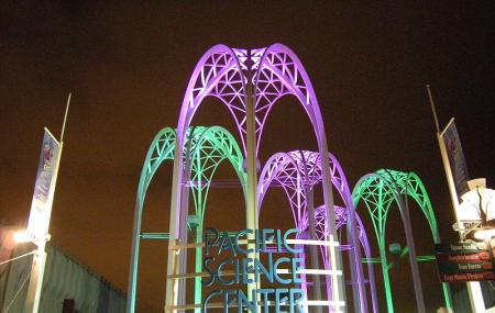 Pacific Science Center Image