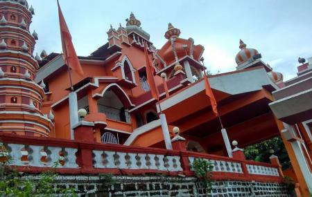 Maruti Temple Image