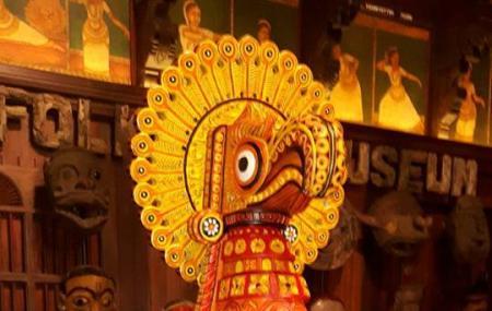 Kerala Folklore Museum Image