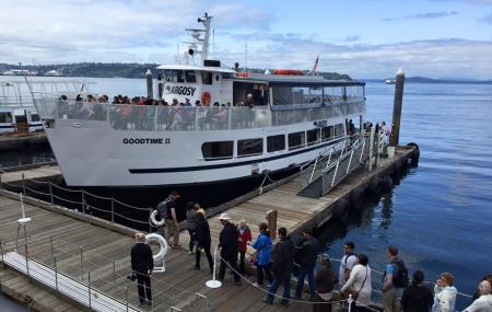 Argosy Cruises Image