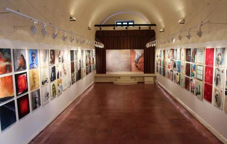 Cultural Centre Megaro Gyzi Image