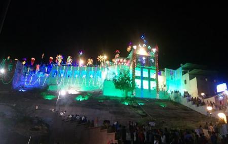 Shri Ganesh Temple - Ratanada Image