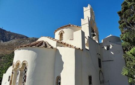 Panagia Episkopi Image