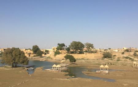 Amar Sagar Image