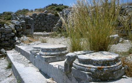 Ancient Thira Image