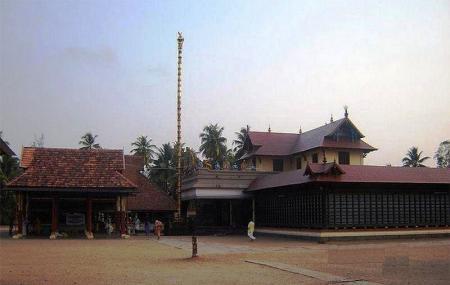 Haripad Sree Subrahmanya Swamy Temple Image