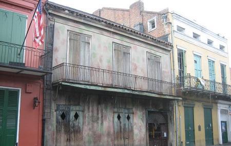 Preservation Hall Image