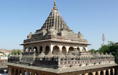 Mahamandir Image