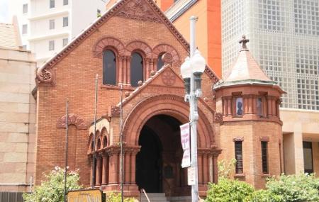 Confederate Memorial Hall Museum Image