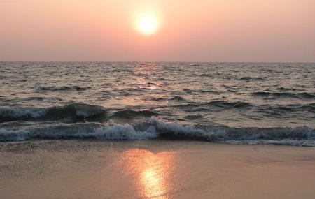 Alappuzha Beach Image
