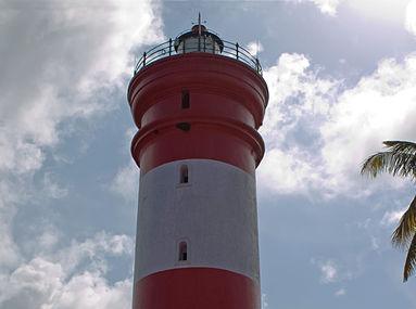 Alappuzha Lighthouse Image