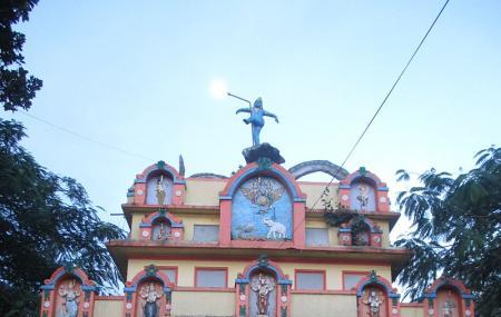 Thiruvanvandoor Mahavishnu Temple Image