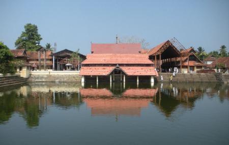 Ambalapuzha Shree Krishna Temple Image