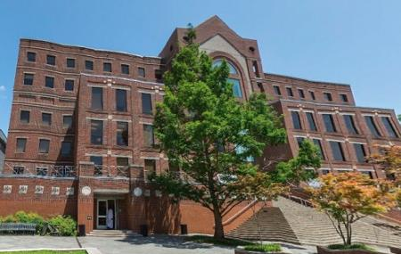 Tulane University Image