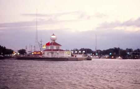 New Canal Lighthouse Image
