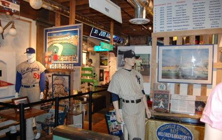 National Ballpark Museum Image