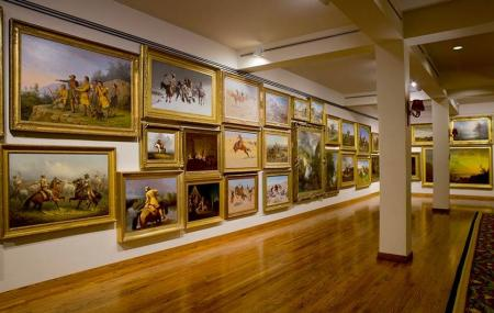 American Museum Of Western Art Of The Anschutz Collection Image
