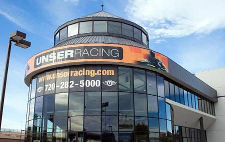 Unser Karting & Events Image