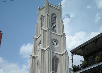 St Patrick's Church Image
