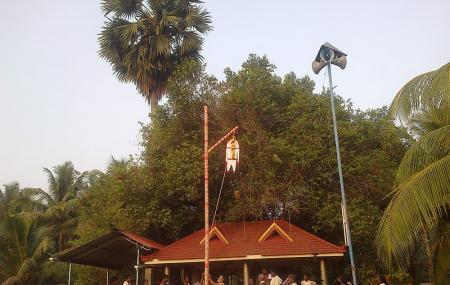 Vethalan Kavu Mahadeva Temple Image