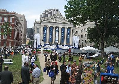 Lafayette Square Image