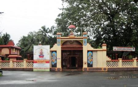 Kurattikadu Pattambalam Debi Temple Image
