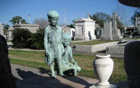Metairie Cemetery Image