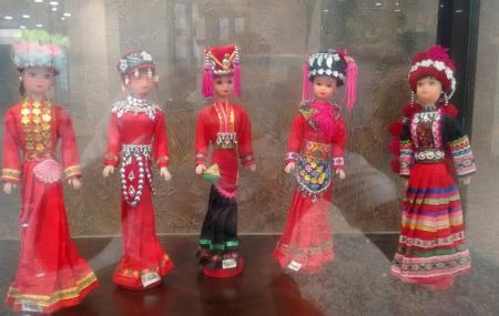 Dolls Museum Image