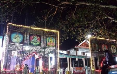 Chammanad Devi Temple Image