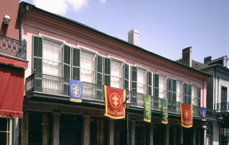 Historic New Orleans Collection Image